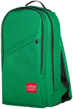 Manhattan Portage Green One57 Backpack