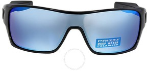 Oakley Turbine Rotor Polarized Prizm Deep Water Sunglasses