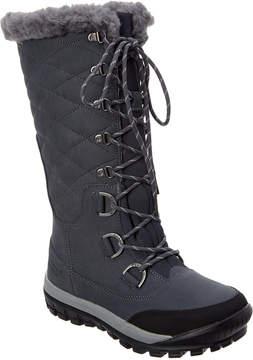 BearPaw Women's Tahoe Isabella Leather Waterproof Boot