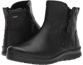 Ecco Babett GTX Bootie Women's Boots