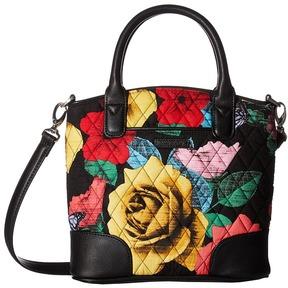 Vera Bradley Day Off Crossbody Cross Body Handbags - CLASSIC BLACK - STYLE