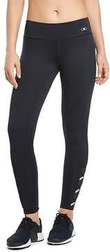 2xist Lace-Up Detail Leggings