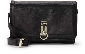 Vince Camuto Sanna Pull-hardware Shoulder Bag