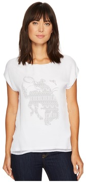 Ariat Calamity Top Women's Clothing