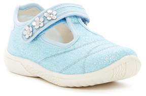 Naturino Tess Bright T-Strap Flat (Toddler & Little Kid)