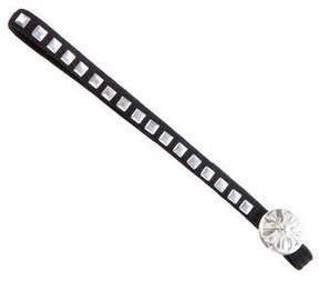 Chrome Hearts Embellished Hair Tie