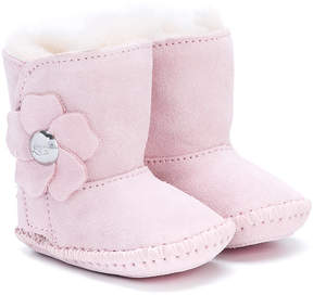 UGG flower patch boots