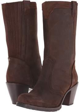Woolrich Mustang Women's Boots