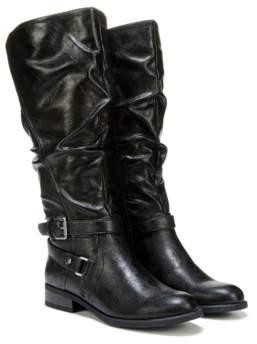 White Mountain Women's Layton Wide Calf Boot