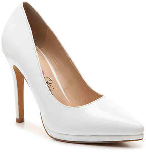Penny Loves Kenny Opus Platform Pump - Women's