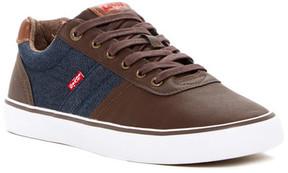 Levi's Miles Cacti Denim Sneaker
