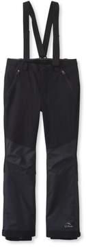 L.L. Bean L.L.Bean Hybrid Soft-Shell Pants