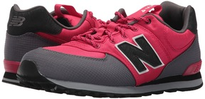 New Balance Breathe 574 Girl's Shoes