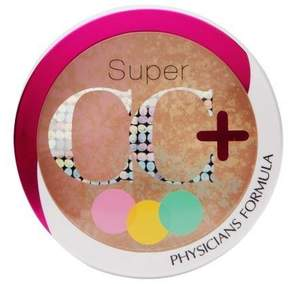 Physicians Formula Super CC + Color-Correction + Care Powder SPF 30