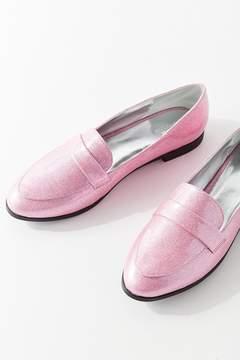 Urban Outfitters Gigi Glitter Loafer