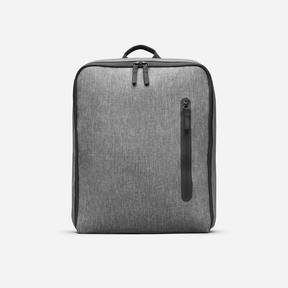 Everlane The Nylon Square Backpack