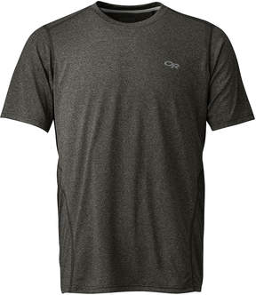Outdoor Research Charcoal Ignitor Short-Sleeve Tee - Men