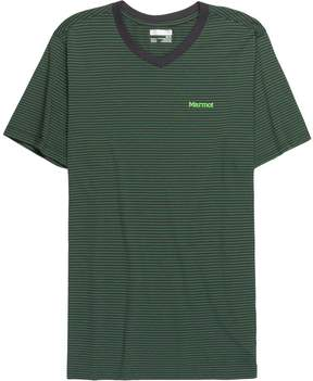 Marmot Salt Point V-Neck T-Shirt