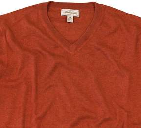 Madda Fella Bonfire V-Neck Sweater