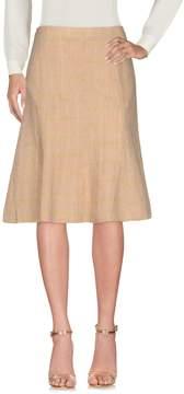 Christian Lacroix BAZAR Knee length skirts