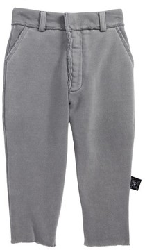 Nununu Boy's French Terry Pants