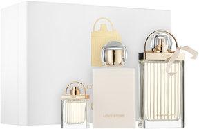 Chloé Love Story Eau de Parfum Gift Set