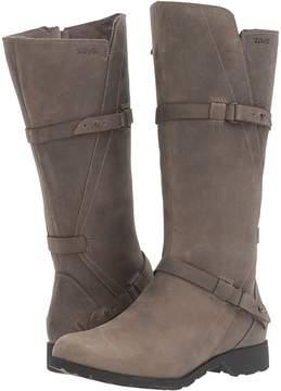 Teva De La Vina Women's Zip Boots
