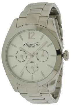 Kenneth Cole New York Stainless Steel Mens Watch 10027823