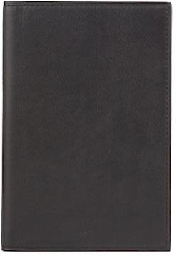 Bosca Nappa Vitello Passport Case