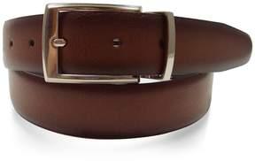 Apt. 9 Men's Reversible Feather-Edge Leather Belt