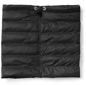 Gap ColdControl puffer neck warmer