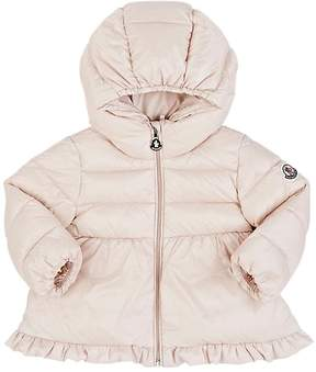Moncler Infants' Odile Down-Quilted Hooded Coat
