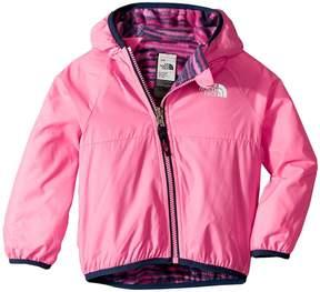 The North Face Kids Reversible Breezeway Wind Jacket Kid's Coat