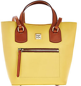 Dooney & Bourke As Is Raleigh Small Jenny Bag