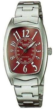 Casio LTP-1208D-4B Women's Classic Watch