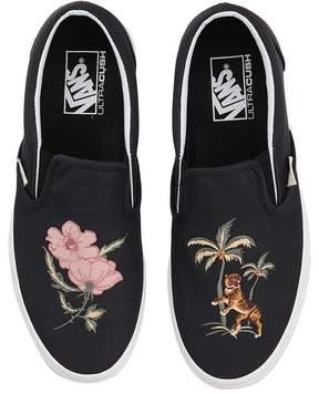Vans UA Classic Slip-On DX Shoes