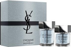 Yves Saint Laurent L'Homme Ultime Gift Set