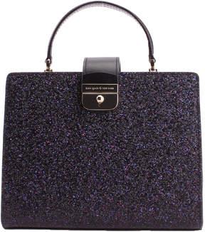 Kate Spade Black Kirin Sunset Lane Crossbody Bag