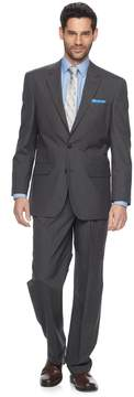 Croft & Barrow Men's Classic-Fit Unhemmed Suit
