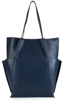 Steven Alan Dermot Leather Tote