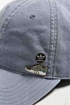 adidas EQT Pin Pack Strapback Hat