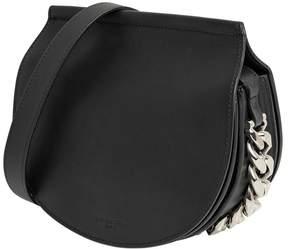 Givenchy Small Infinity Saddle Shoulder Bag