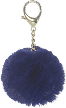 Asstd National Brand Medium Pom Key Chain