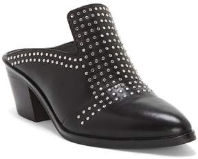 1 STATE Lon Studded Mules