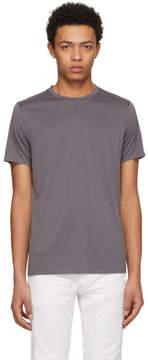 Belstaff Grey Flux T-Shirt