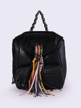 Diesel Backpacks P1556 - Black