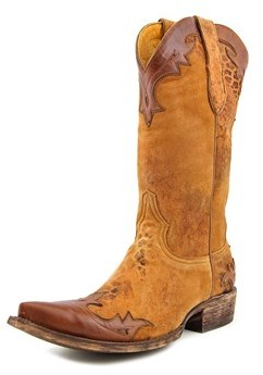 Old Gringo Villa 13 Women Pointed Toe Leather Western Boot.