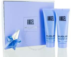 Thierry Mugler Angel Set (w)