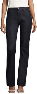 AG Adriano Goldschmied Women's Jodi Cotton Bootcut Jeans