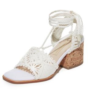Paloma Barceló Cely City Sandals